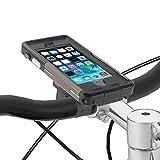 Tigra Sport Armor Guard Mount Case Bike Kit for iPhone 5C