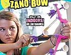 Zing Air Huntress Zano Bow