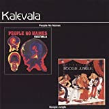 People No Names + Boogie Jungle (Two on One) by Kalevala (2003-08-02)
