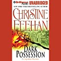 Dark Possession: Dark Series, Book 18 (       UNABRIDGED) by Christine Feehan Narrated by Phil Gigante, Jane Brown