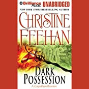 Dark Possession: Dark Series, Book 18 | Christine Feehan