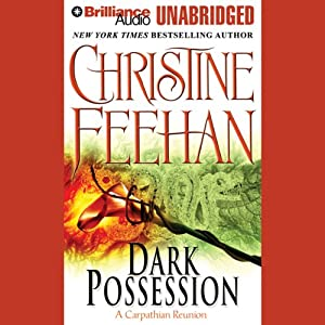 Dark Possession: Dark Series, Book 18 | [Christine Feehan]