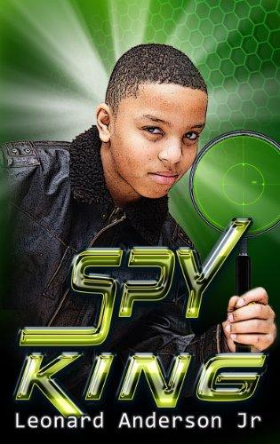 Leonard Anderson Jr - The Spy King