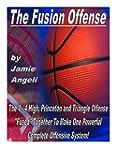 Basketball Fusion Offense (English Ed...