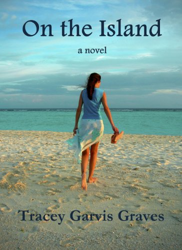 Kindle Nation Bargain Book Alert: Have you ever wondered what Castaway would have been like if Tom Hanks' Wilson had been a woman? 4.9 Stars on 23 Straight Rave Reviews for Tracey Garvis-Graves' ON THE ISLAND - Just $2.99 on Kindle!