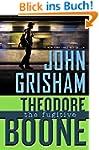 EXP Theodore Boone: The Fugitive