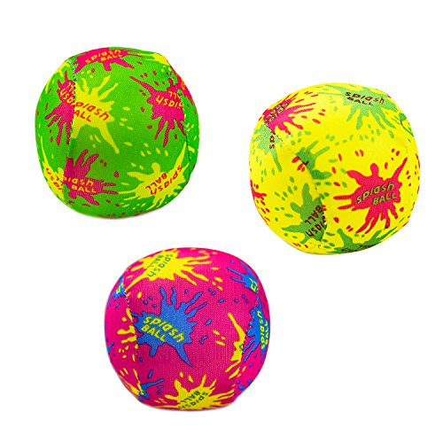 Water Bomb Splash Balls