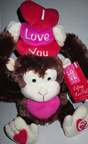Musical Animated Monkey(your Love Has Lifted Me Higher and Higher - 1