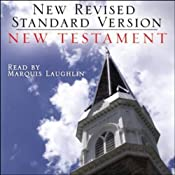 New Testament: New Revised Standard Version | [Various]