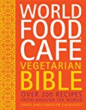 img - for World Food Caf  Vegetarian Bible book / textbook / text book