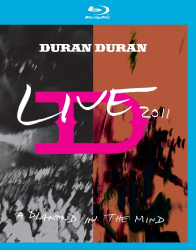 A Diamond in the Mind: Live 2011 [Blu-ray]