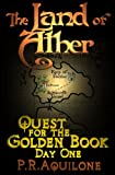 The Land of Ather (Quest for the Golden Book)