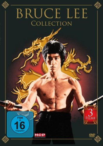 Bruce Lee Collection [Import allemand]