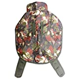 Super Dog Coat Army Medium S22