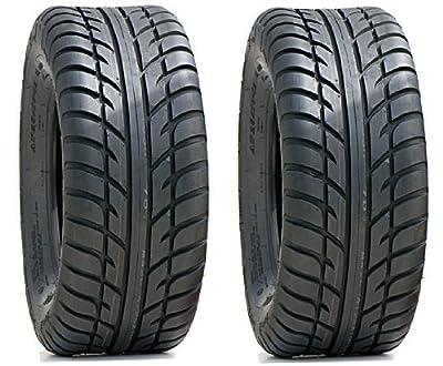 2 x Quad-Reifen Maxxis Spearz M991 165/70-10 30N TL ATV Straßen-Reifen 18,5x6 von MAXXIS - Reifen Onlineshop