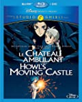 Le Ch�teau Ambulant - Howl's Moving C...