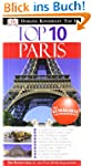 Top 10 Reisef�hrer Paris