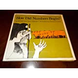 How Did Numbers Begin? (Young Math Books)