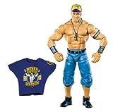 WWE Elite Series 11 John Cena Wrestling Action Figure