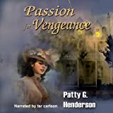 img - for Passion for Vengeance book / textbook / text book