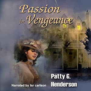 Passion for Vengeance Audiobook