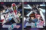 Mobile Suit Gundam SEED Destiny: Comp...