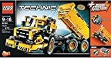 LEGO TECHNIC Hauler 8264 by LEGO