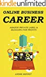 ONLINE BUSINESS CAREER (2 in 1): AMAZ...