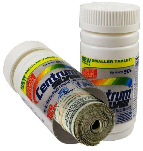 Safe Vitamin A