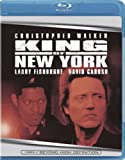 51pkiehxM3L. SL160  King Of New York [Blu ray]