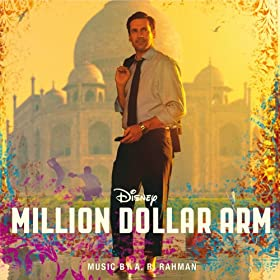 Million Dollar Arm (Original Motion Picture Soundtrack)