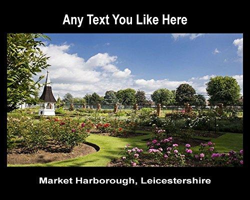 Martingala tedesca (Market Harborough), Leicestershire, UK personalizzato per mouse