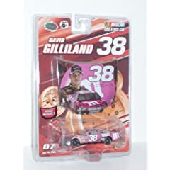 Buy 2007 - David Gilliland - #38 - Ford Fusion - M & M - Special Paint Scheme (pink) by Mars 2007