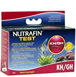 Nutrafin Carbonate and General Hardness Test Kit for Aquarium