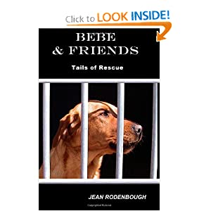 Bebe & Friends: Tails of Rescue