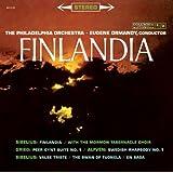 Sibelius: Finlandia / Valse triste / The Swan Of Tuonela / En Saga/ GRIEG: Peer Gynt Suite No 1 / ALFVEN: Swedish Phapsody NO.1