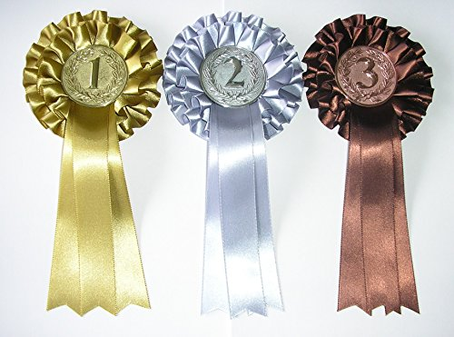 show-placings-1st-3rd-x-2-tier-rosettes