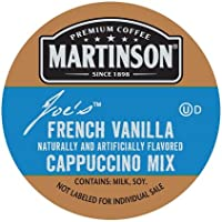 Extra 30% off + extra 5% off Martinson Coffee K-Cups