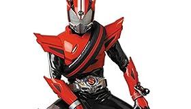 RAH(リアルアクションヒーローズ) GENESIS 仮面ライダードライブ タイプスピード 1/6スケール ABS&ATBC-PVC製 塗装済み可動フィギュア