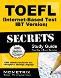 OEFL Secrets Internet-Based Test iBT Version