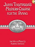 Third Grade - Book/CD Pack (John Thompson's Modern Course for the Piano Series)