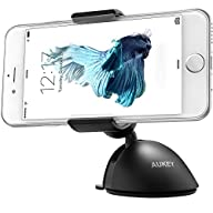 Aukey Windshield Dashboard Car Mount…