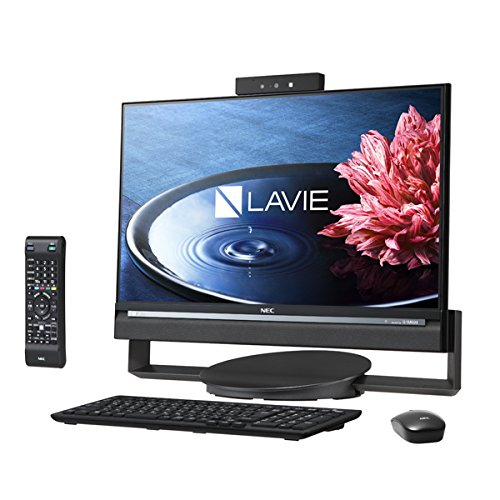 LAVIE Desk All-in-one DA970/BAB PC-DA970BAB