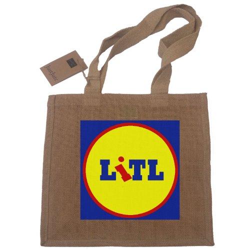 litl-little-lidl-funny-birthday-new-baby-boy-girl-christening-present-jute-shopping-gift-bag
