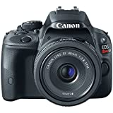Canon EOS Rebel SL1 Digital SLR Camera