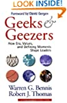 Geeks and Geezers: How Era, Values an...