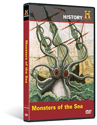 History's Mysteries: Monsters of the Sea
