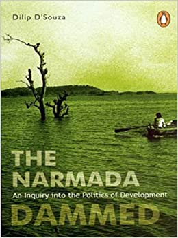 The Narmada Dammed price comparison at Flipkart, Amazon, Crossword, Uread, Bookadda, Landmark, Homeshop18