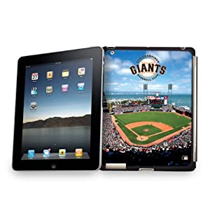 MLB San Francisco Giants iPad 3 Stadium Collection Baseball Cover by Pangea Brands
