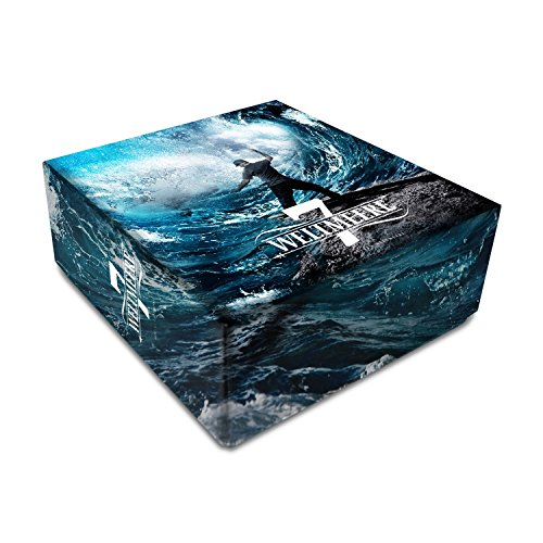 Sieben Weltmeere (Limitierte Fan-Box)
